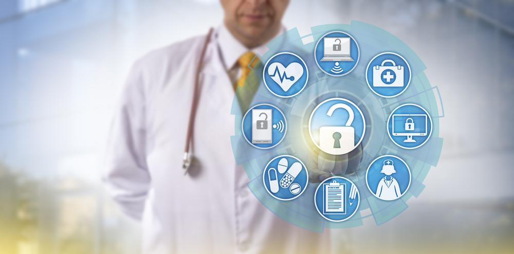 HD Soluciones - ERP para el sector salud